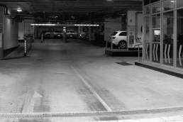 Albert Street - First Parking